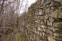 View Rifle Range Stone Wall