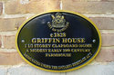 Griffin House Eighteen Twenty Eight