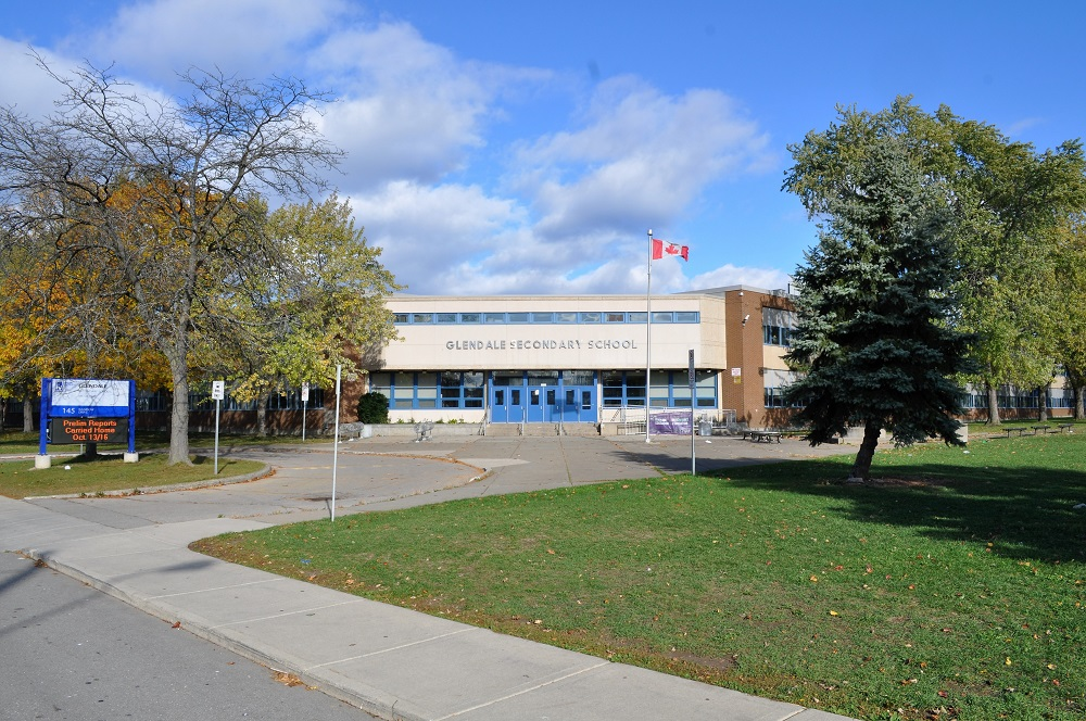 Image result for glendale secondary school